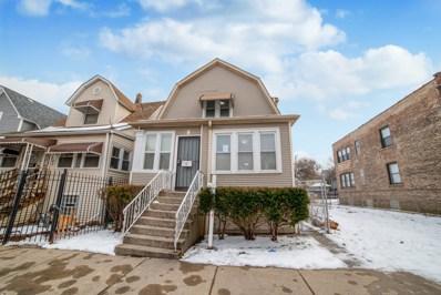 735 N Lorel Avenue, Chicago, IL 60644 - #: 10635485