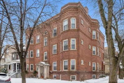 1849 W Waveland Avenue UNIT 1, Chicago, IL 60613 - #: 10635599