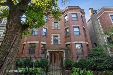 823 W Altgeld Street UNIT 1E, Chicago, IL 60614 - #: 10635628