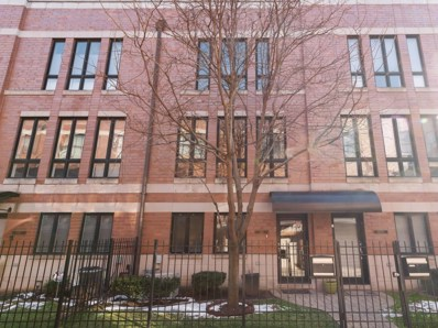 3150 N LAKEWOOD Avenue UNIT 6, Chicago, IL 60657 - #: 10635667