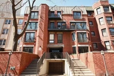 2736 N Hampden Court UNIT 201, Chicago, IL 60614 - #: 10635698