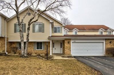 352 Springlake Lane UNIT A, Aurora, IL 60504 - #: 10635725