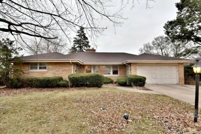 245 Maison Court, Elmhurst, IL 60126 - #: 10635731