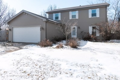 382 Country Lane, Algonquin, IL 60102 - #: 10635784
