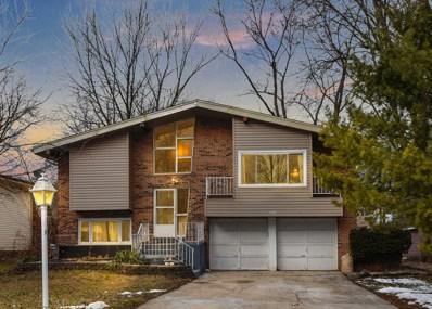 2126 Cedar Avenue, Hanover Park, IL 60133 - #: 10635794