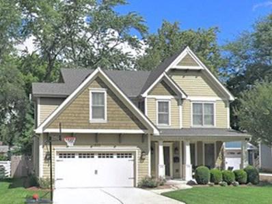 1829 E York Lane, Wheaton, IL 60187 - #: 10635823