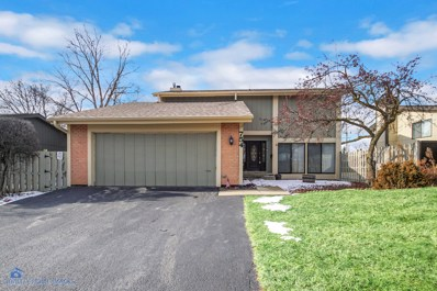 754 E Woodfield Trail, Roselle, IL 60172 - #: 10635845
