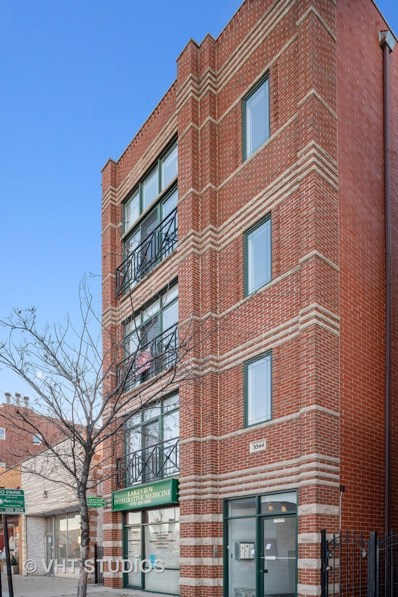 3344 N Ashland Avenue UNIT 2, Chicago, IL 60657 - #: 10635848
