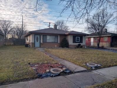 1234 Balmoral Avenue, Calumet City, IL 60409 - #: 10635852
