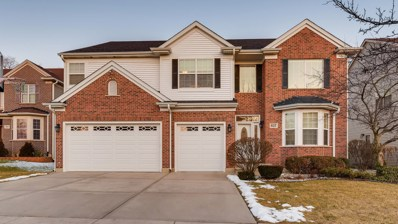 827 SARA Court, Elk Grove Village, IL 60007 - #: 10635927