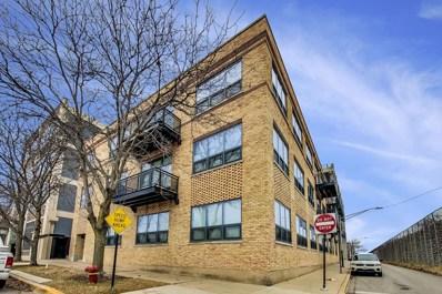 1800 W Grace Street UNIT 207, Chicago, IL 60613 - #: 10635933