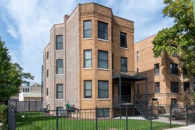 3750 N Bernard Street UNIT 3, Chicago, IL 60618 - #: 10635951