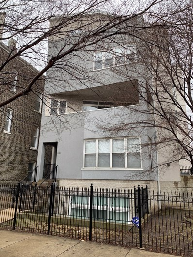 1456 N Greenview Avenue UNIT 1E, Chicago, IL 60642 - #: 10635997