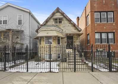 1512 N Kolin Avenue, Chicago, IL 60651 - #: 10636010