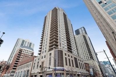635 N Dearborn Street UNIT 803, Chicago, IL 60654 - #: 10636014