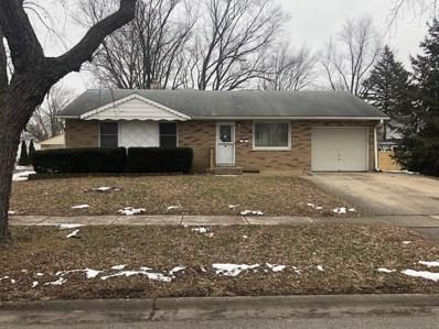 588 Maple Drive, Buffalo Grove, IL 60089 - #: 10636019