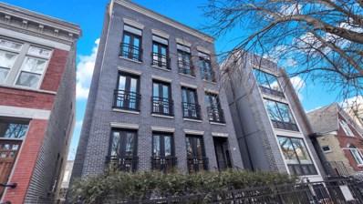 838 N Winchester Avenue UNIT 3, Chicago, IL 60622 - #: 10636051