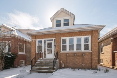 5141 W Newport Avenue, Chicago, IL 60641 - #: 10636066