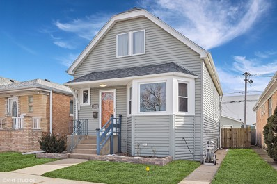 5123 N Keating Avenue, Chicago, IL 60630 - #: 10636142