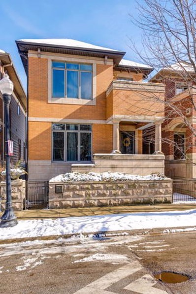 1453 S Emerald Street, Chicago, IL 60607 - #: 10636148