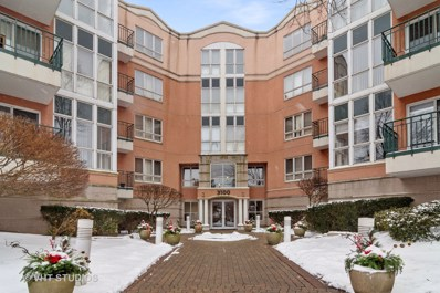 3100 Lexington Lane UNIT 110, Glenview, IL 60026 - #: 10636213