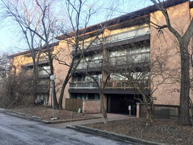 5500 Hillcrest Lane UNIT 3M, Lisle, IL 60532 - #: 10636222
