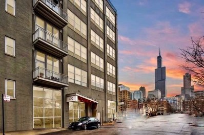 770 W Gladys Street UNIT 605, Chicago, IL 60661 - #: 10636226