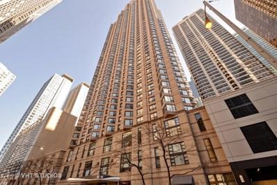401 E ONTARIO Street UNIT 1606, Chicago, IL 60611 - #: 10636266