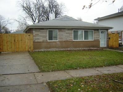 1345 Imperial Avenue, Calumet City, IL 60409 - #: 10636269