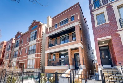 2941 N DAMEN Avenue UNIT 2, Chicago, IL 60618 - #: 10636280
