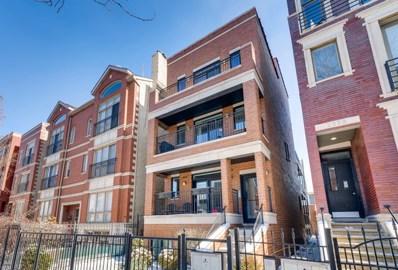 2941 N DAMEN Avenue UNIT 2, Chicago, IL 60618 - #: 10636280