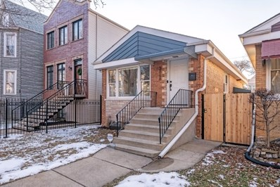 2848 N Sawyer Avenue, Chicago, IL 60618 - #: 10636293