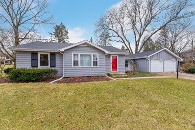 320 E Forest Avenue, Wheaton, IL 60187 - #: 10636344