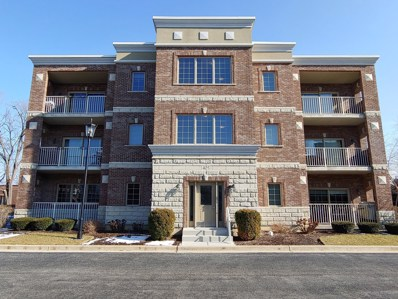 405 W Pierce Road UNIT 302, Itasca, IL 60143 - #: 10636424