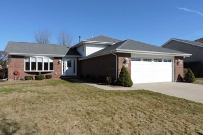 870 Belot Lane, New Lenox, IL 60451 - #: 10636428