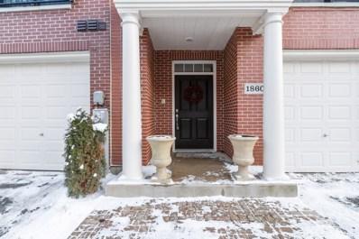 1860 ADMIRAL Court, Glenview, IL 60026 - #: 10636439