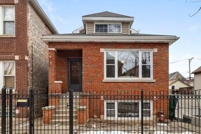 3015 S Quinn Street, Chicago, IL 60608 - #: 10636446