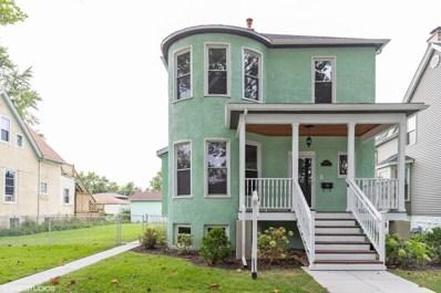 4222 BLANCHAN Avenue, Brookfield, IL 60513 - #: 10636460