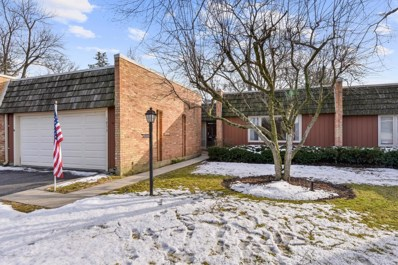1853 Somerset Lane UNIT 0, Northbrook, IL 60062 - #: 10636470