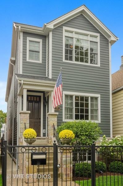 1936 W Wolfram Street, Chicago, IL 60657 - #: 10636479