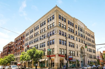 3150 N Sheffield Avenue UNIT 407, Chicago, IL 60657 - MLS#: 10636542