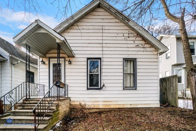 813 Cora Street, Joliet, IL 60435 - #: 10636552