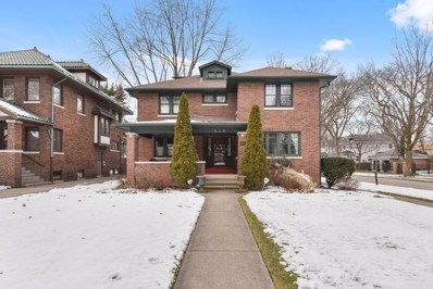 846 William Street, River Forest, IL 60305 - #: 10636580