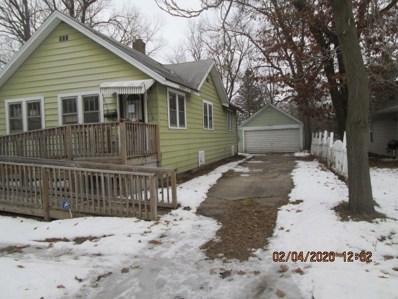 3431 Parkside Avenue, Rockford, IL 61101 - #: 10636602
