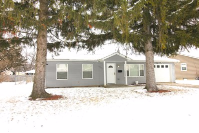 27 Chatham Place, Montgomery, IL 60538 - #: 10636603