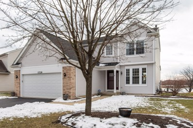 1729 Woodbury Lane, Aurora, IL 60503 - #: 10636612
