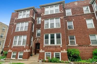 2942 W Belle Plaine Avenue UNIT 2E, Chicago, IL 60618 - #: 10636614