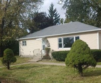 401 Greenwood Drive, Round Lake Park, IL 60073 - #: 10636653