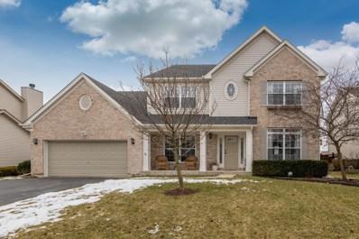 417 Lennox Drive, Oswego, IL 60543 - #: 10636709