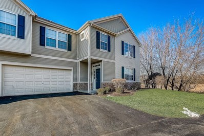 676 Arbor Circle, Lakemoor, IL 60051 - #: 10636723
